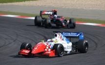 Formule Renault 3.5 : Nürburgring