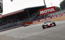 FR 3.5 : Le Mans, course 1