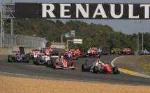 EFR 2.0 : Le Mans, course 1