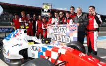 FR 3.5 : Le Mans, course 2