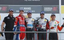 EFR 2.0 : Le Mans, course 2