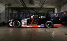 Nascar Whelen Series : Une nouvelle voiture pour 2016