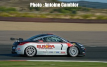 Peugeot RCZ Cup : Navarra