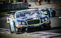 Blancpain Sprint Series : Vincent Abril champion !