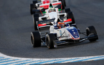 EFR 2.0 : Jerez, course 1 & 2