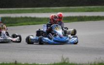 Karting : Thomas Drouet à l'heure du bilan