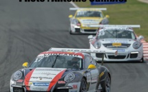 Porsche Carrera Cup : Présentation Paul Ricard