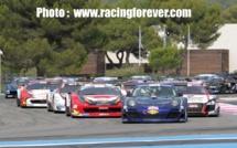 GT Tour : Paul Ricard, le résumé du samedi