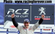 Peugeot RCZ : Paul Ricard