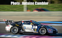 Porsche Carrera Cup 2015 : Paul Ricard