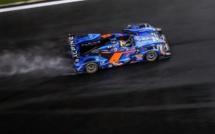 FIA WEC : Première victoire LMP2 pour Alpine et Nelson Panciatici