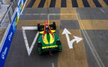 Formule E : Malaisie, Di Grassi vainqueur