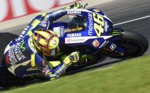MotoGp : Valentino Rossi condamné à réaliser l'exploit à Valencia