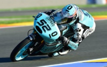 Moto3 : Danny Kent champion en mode gestion