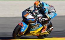 Moto2 : Grand prix de Valencia