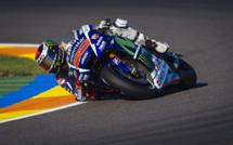 MotoGp : Le titre mondial pour Jorge Lorenzo