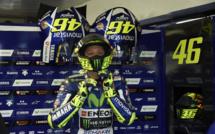 MotoGp : Valentino Rossi en veut toujours à Marquez