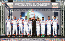 Rotax Max Challenge Grands Final à Portimao