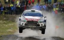 Citroën trace la route de son avenir sportif