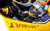 Formule E : Punta del Este, victoire de Buémi