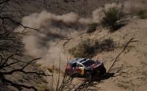 Dakar 2016 : Sainz en tête, le rallye se cherche un vainqueur