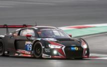 GT : Le Belgian Audi Club Team WRT remporte les 24H DUBAI
