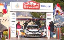 WRC : Monté-Carlo, Chazel s'impose en Clio R3T European Trophy
