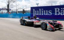 Formule E : Buenos Aires, victoire de Bird