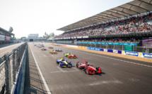 Formule E : Mexique, D'Ambrosio déclaré vainqueur