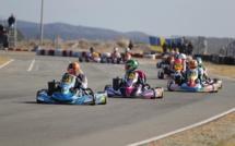 Karting Rotax : La voie du succès pour Thomas Drouet