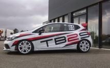 TB2S dans les Startings Blocs