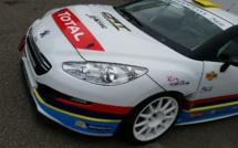 Peugeot RCZ Cup : Nouveau défi pour Gael Castelli