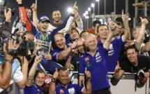MotoGp : Jorge Lorenzo n'a pas raté son début de saison au Qatar