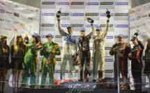 VdeV : La victoire en LMP3 pour Dino Lunardi