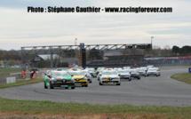 Clio Cup : Nogaro