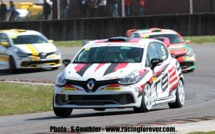 Clio Cup 2016 : Meilleurs moments de Nogaro