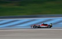 F3 : Paul Ricard, victoire de Lance Stroll