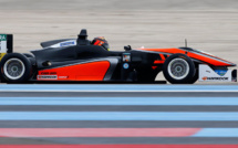 F3 : Paul Ricard, course 2