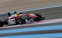 F3 : Paul Ricard, course 3