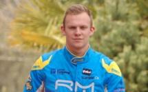 Kart Euro Challenge Rotax : Drouet dans le top 5 !