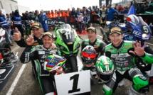 24h du Mans Motos 2016