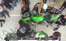 Videos : Les temps forts des 24h du Mans Motos