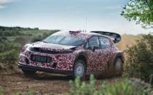 WRC : Yves Matton et Krys Meeke optimistes pour 2017