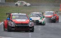 WTCC : Doublé Citroën sur le circuit du Hungaroring