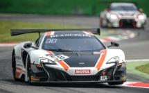 Blancpain Endurance Series : Monza