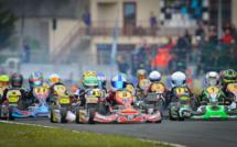 Karting NSK acte 5, 200 pilotes au départ !