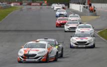 Peugeot RCZ Cup : GPA Racing en pointe