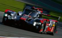 WEC : 6h de Spa, victoire de Audi