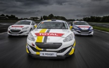 Peugeot RCZ Cup : Retour à Pau