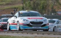 Peugeot RCZ Cup : Castelli n'a pas dit son dernier mot